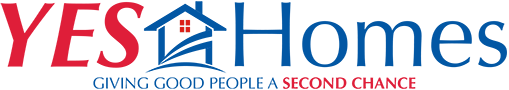 Yes Homes: Option Payment Home Financing Logo